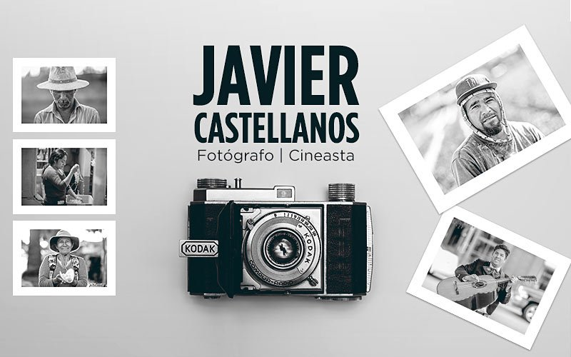 camera with photos black and white